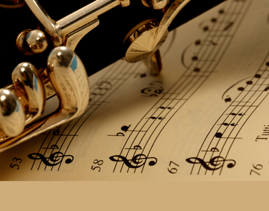 The Joy of Classical Music: A Talk